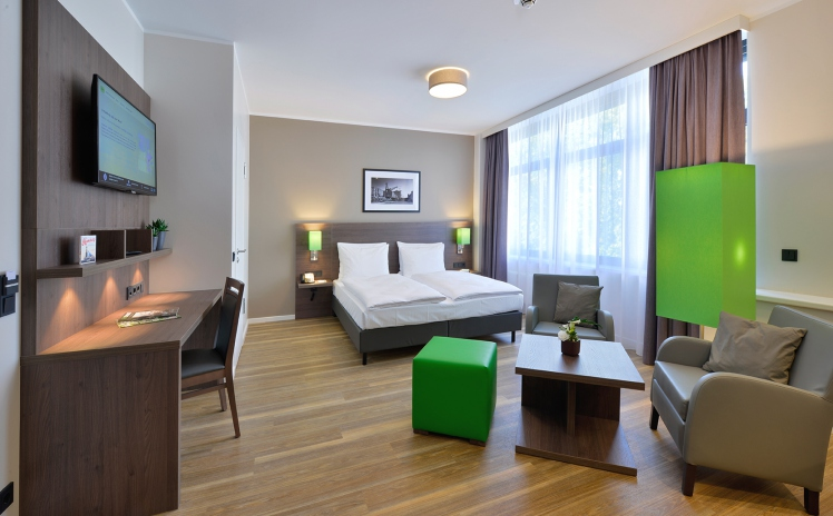 Serviced Apartment Hamburg